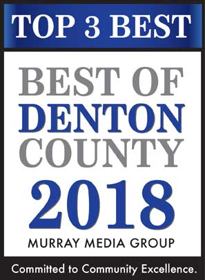 Top 3 Best of Denton County – Best Marketing Specialist
