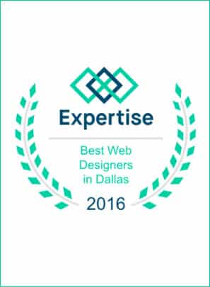 Best Web Designers in Dallas #1 out of 138 Local Designers
